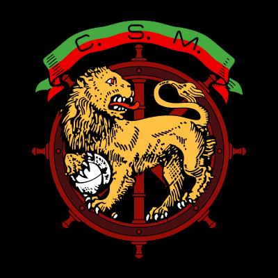 CS Maritimo vector logo