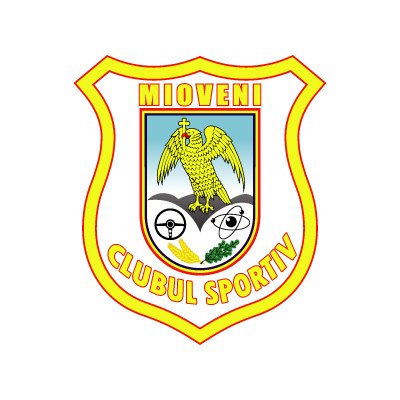 CS Mioveni vector logo