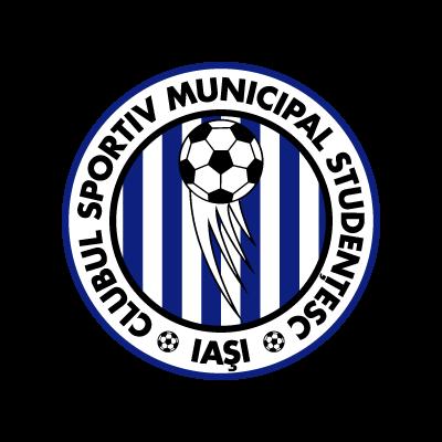 CSMS Iasi logo