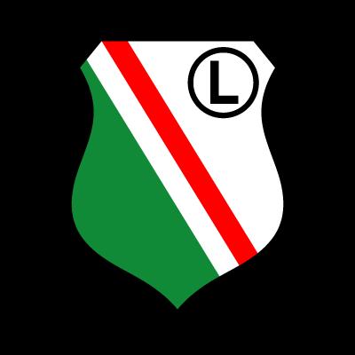 CWKS Legia Warszawa (Old) vector logo