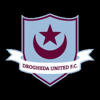 Drogheda United FC (Current) vector logo