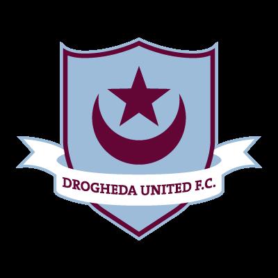 Drogheda United FC logo