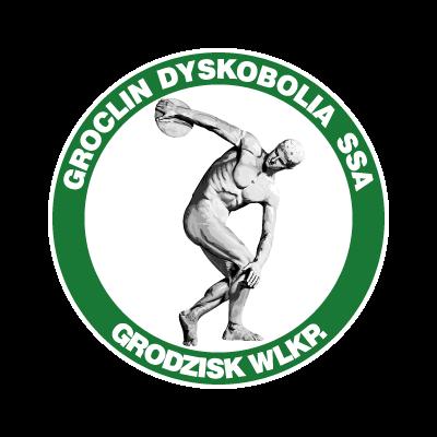 Dyskobolia Grodzisk Wielkopolski logo