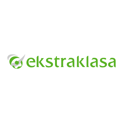 Ekstraklasa (2008) vector logo