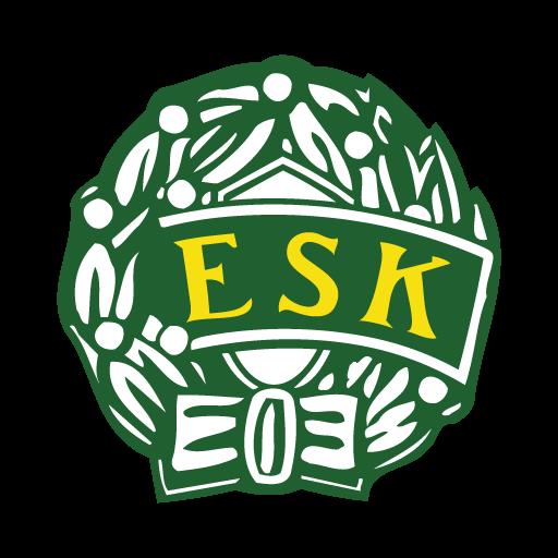 Enkopings SK logo