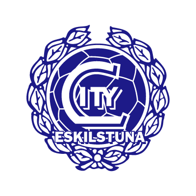 Eskilstuna City FK vector logo