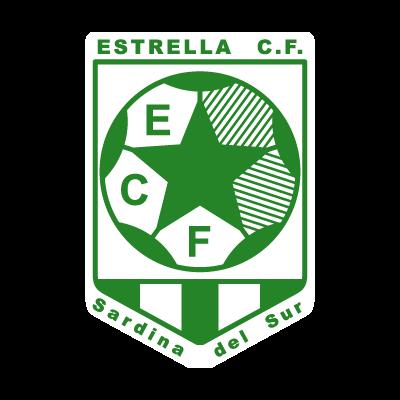 Estrella C. de F. vector logo