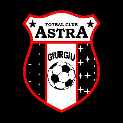 FC Astra Giurgiu vector logo