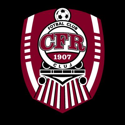 FC CFR 1907 Cluj logo