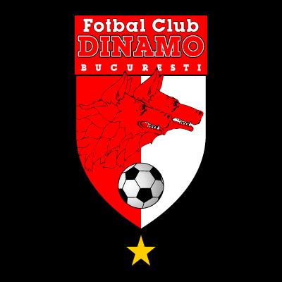 FC Dinamo Bucuresti logo