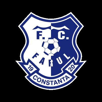FC Farul Constanta vector logo