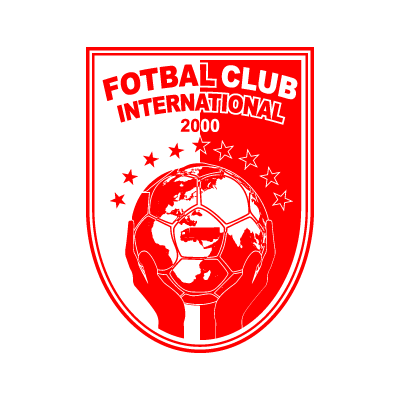 FC International Curtea de Arges vector logo