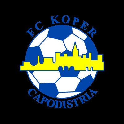 FC Koper vector logo