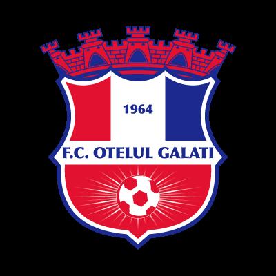 FC Otelul Galati (1964) vector logo