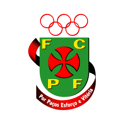 Fc Porto 2:0 Pacos de Ferreira