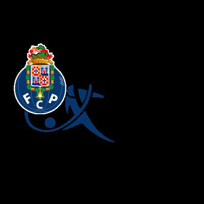 FC Porto (2007) vector logo