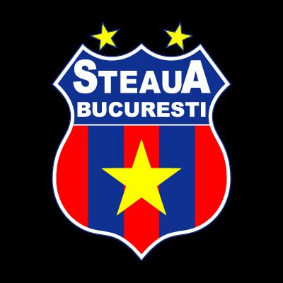 FC Steaua Bucuresti vector logo