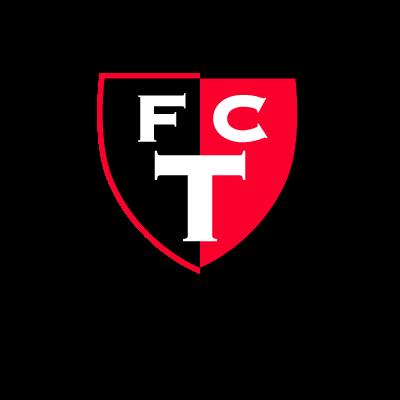 FC Trollhattan logo