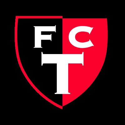 FC Trollhattan vector logo