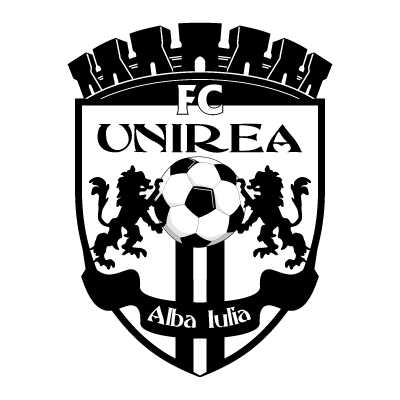 FC Unirea Alba Iulia vector logo