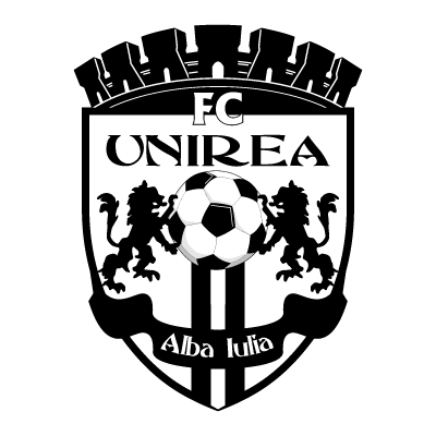FC Unirea Alba Iulia logo