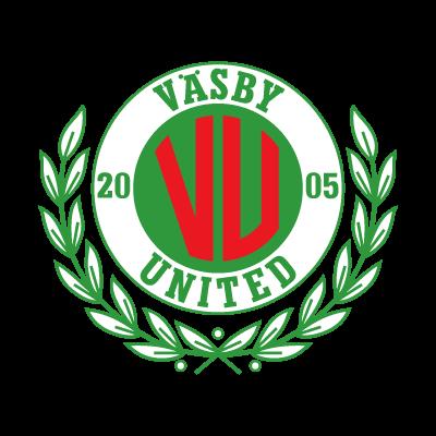 FC Vasby United logo