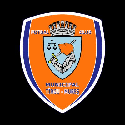 FCM Targu Mures logo