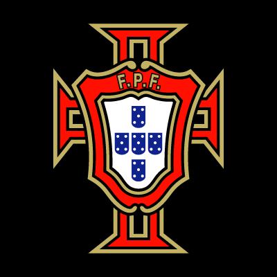 Federacao Portuguesa de Futebol vector logo
