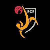 Federacio Catalana de Futbol vector logo