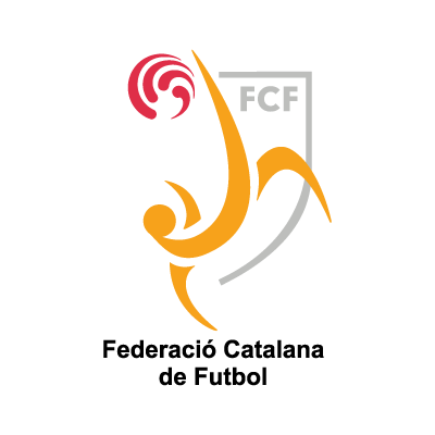 Federacio Catalana de Futbol logo