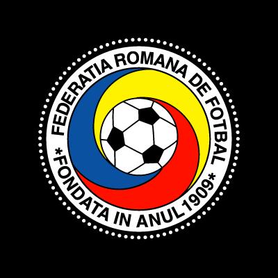 Federatia Romana de Fotbal vector logo