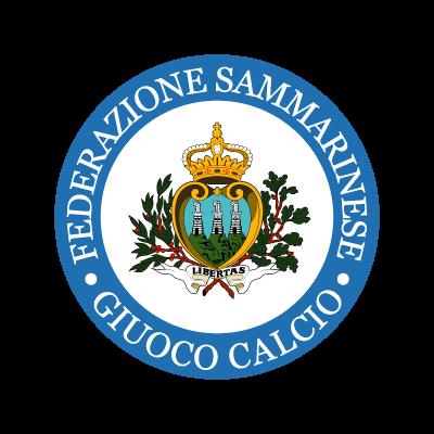 Federazione Sammarinese Giuoco Calcio logo