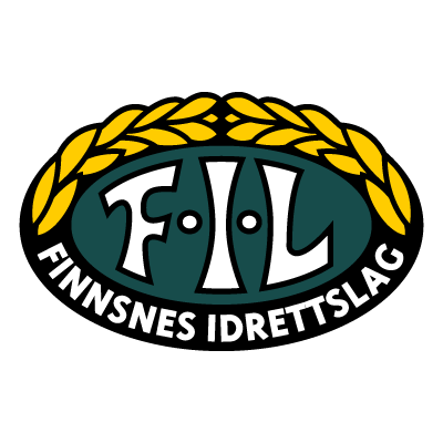 Finnsnes IL logo