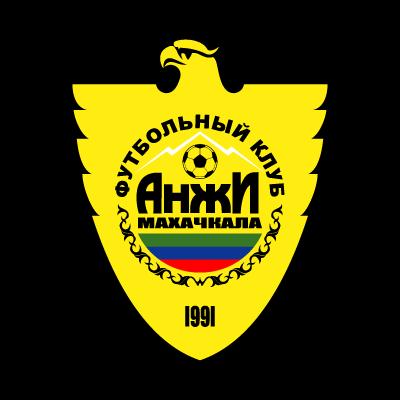 FK Anzhi Makhachkala logo