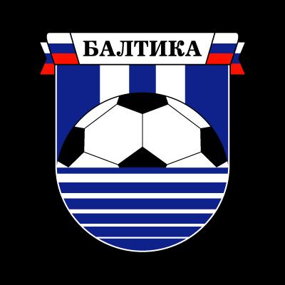 FK Baltika Kaliningrad vector logo
