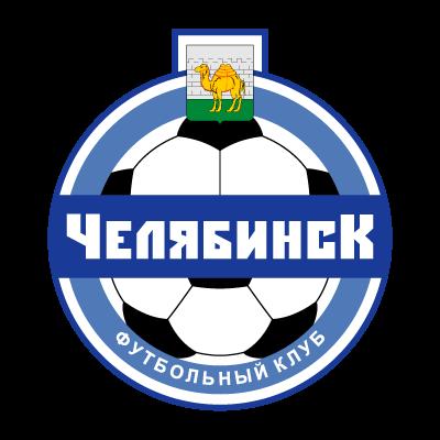FK Chelyabinsk vector logo