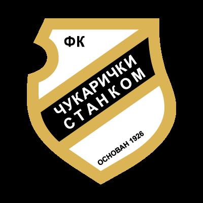 FK Cukaricki Stankom logo
