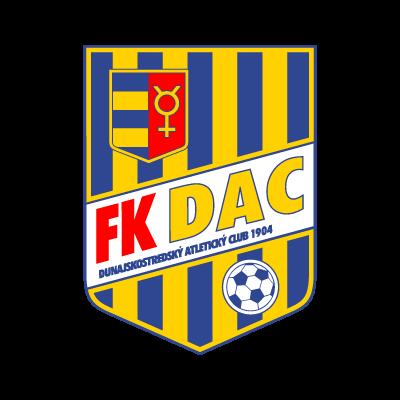 FK DAC 1904 Dunajska Streda logo