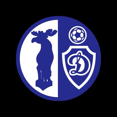 FK Dinamo Vologda vector logo