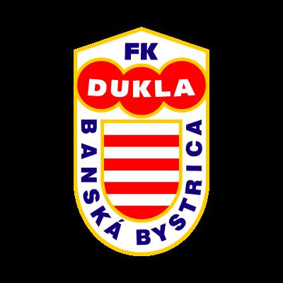FK Dukla Banska Bystrica vector logo