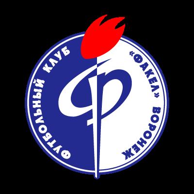 FK Fakel Voronezh vector logo
