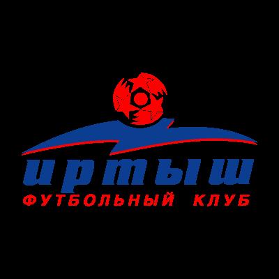 FK Irtysh Omsk vector logo