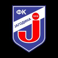 FK Jagodina vector logo