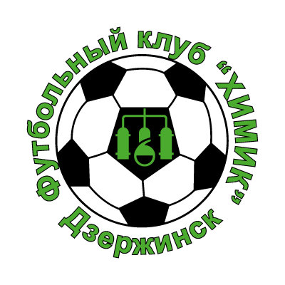 FK Khimik Dzerzhinsk vector logo