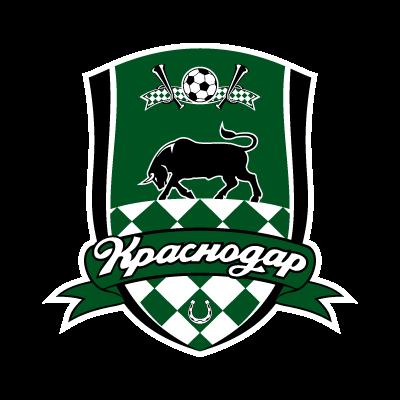 FK Krasnodar vector logo