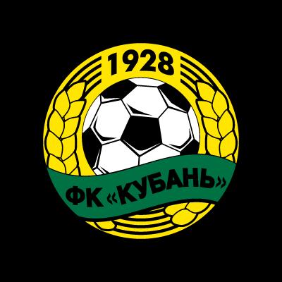 FK Kuban Krasnodar vector logo