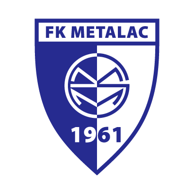FK Metalac Gornji Milanovac logo