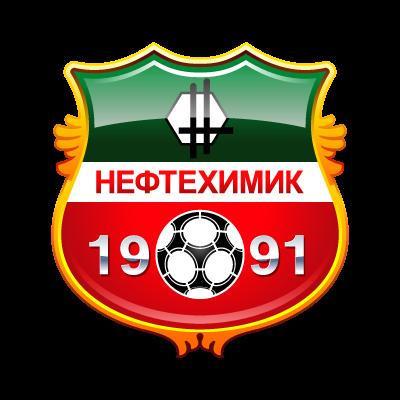FK Neftekhimik Nizhnekamsk (3D) vector logo