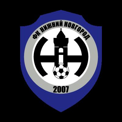 FK Nizhny Novgorod vector logo