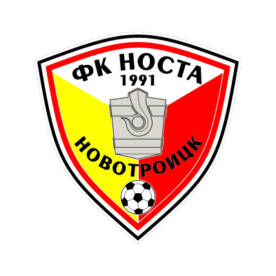 FK NoSta Novotroitsk logo